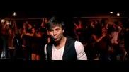 Enrique Iglesias Feat. Wisin Y Yandel - No Me Digas Que No ( Високо Качество )
