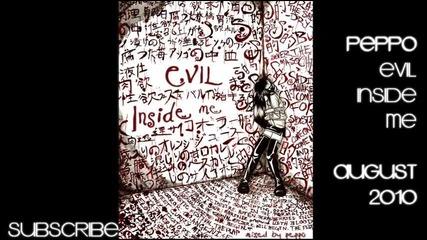Evil Inside Me (august 2010)