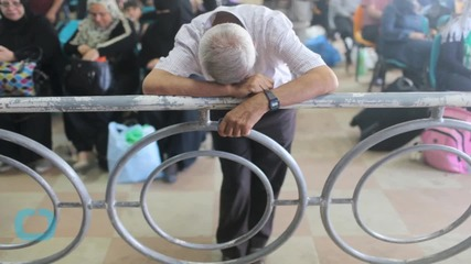 Egypt Extends Opening of Rafah Crossing Into Gaza For Two Days