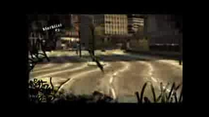 Hush - Fired Up Nfs Most Wanted Motion