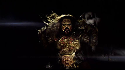 Lordi - This Is Heavy Metal - 1080p