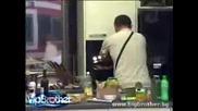 Vip Brother 3 - Пържоли по Вип брадърски