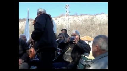 Трифон Зарезан в с. Широково - 16 Февруари 2014 (1/5)