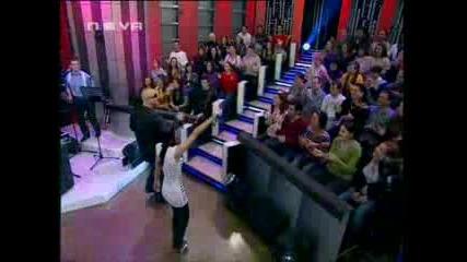 Дони - Приятели - Шоуто на Иван и Андрей (05.02.2010 г.)