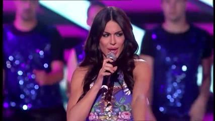 Marina Viskovic - Alisa u zemlji u cuda __ BRAVO SHOW 2014