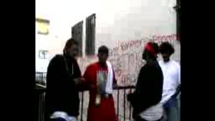 Compton Bloodz Life Pt. 2