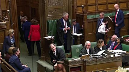 UK: House of Commons votes against Corbyn-backed amendment