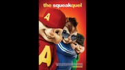 Alvin and the Chipmunks - You spin me round *new*