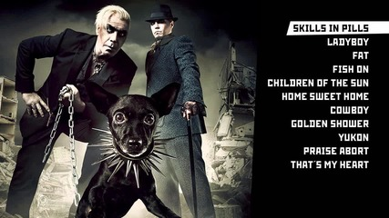 Lindemann - [ Skills In Pills #09] Yukon 2015
