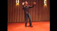 Мартин Антонов - Йо - йо трикове 2009!
