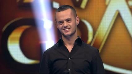 Marian Tirvi - Losa stara vremena - (live) - ZG 2014 15 - 01.11.2014. EM 7.