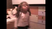 4 Godi6no Dete Pee