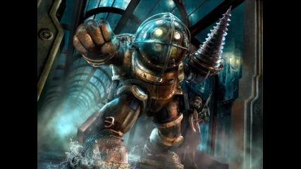 Figure - Must Destroy Forekast's Doomsday Remix