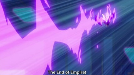 Yu-gi-oh Arc-v Episode 132 English Subbedat