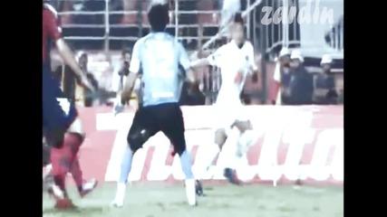 • Neymar Da Silva - Danza Kuduro • 2 0 1 2 •
