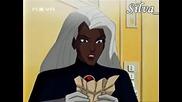 X - men Evolution - Епизод 18 ( Бг Аудио)
