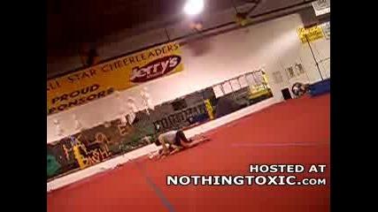 Много Лош Инцидент При Тренировка На Мажор