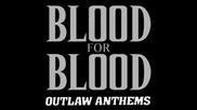 Blood for Blood - Aint like you