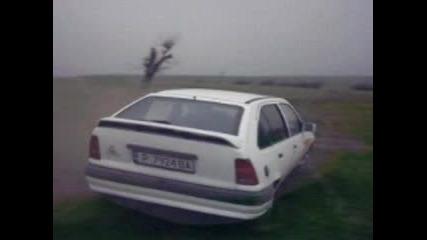 Opel Drifting Barni