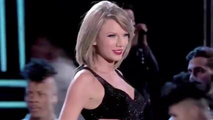 Най-горещите моменти на Тейлър Суифт / Taylor Swift