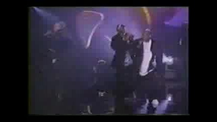 Onyx Live In Arsenio Hall