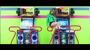 Dal Shabet - Be Ambitious ( Look at my legs ) Официално видео 2013