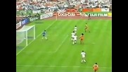 Marco Van Basten Goal for Holland in Euro 1988 Final
