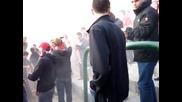 Черно море - Цска *але напред червените*