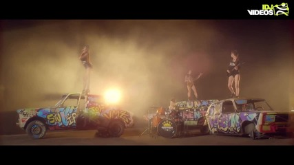 Severina Feat. Ministarke - Uno Momento    Official video