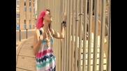 Alex Gaudino ft Maxine Ashley - Im in love (i wanna do it)