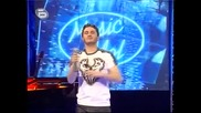 Music Idol 2 - Втори Малък Концерт - Ивайло Донев 14.03.2008
