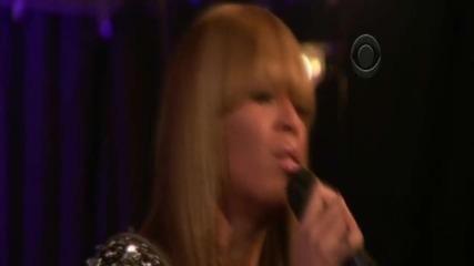 Beyonce - Halo Live