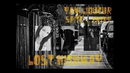 Spite & 1st Entry ft. Yani Liqueur - Може би ( 2011 )