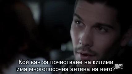 Eye candy Сезон 1 епизод 6 + Бг субтитри / season 1 episode 6 + bg sub