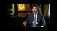 Чрез Ванга общувах с Буда - Кирсан Илюмжинов, пръв президент на Калмикия
