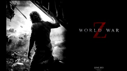 World War Z - Credits Soundtrack-dubstep [hd]