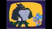 Itchy And Scratchy Show 26