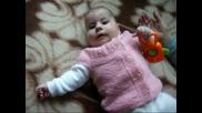 Йоанка на 4 месеца и 9 дни (03.03.2009г.) - 4 -