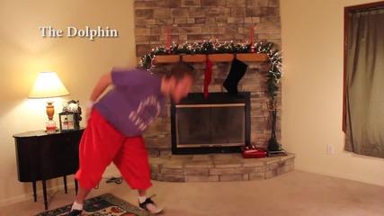 20 начина да танцуваме вкъщи!