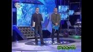 Music Idol 2 - Мнението На Айдалите за Иван  Ангелов Good Quality 08.04.2008
