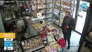 """""""Дръжте крадеца"""": Мъж обра магазин във Варна"""