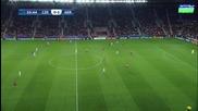 Чехия 1 - 1 Германия ( Евро 2015 до 21 години ) ( 23/06/2015 )