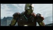 Iron Man • Toby Mac - Ignition ( Music Video )