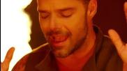 Ricky Martin - Perdoname ( Официално Видео )