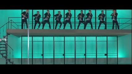 One Direction - Kiss You ( Официално Видео ) + Превод