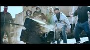 FOGG & CHERNOGLED - НАЯВЕ И НАСЪН ( SOUND VANDALISM 2 -VIDEO )