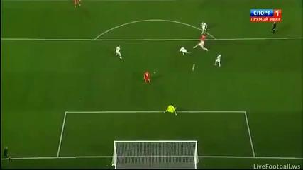 Евро 2012 : Русия 4 : 1 Чехия (роман Павлюченко 82' минута ) 08.06.2012