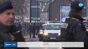 СБЛЪСЪЦИ: Десетки пострадали при протест в Косовска Митровица