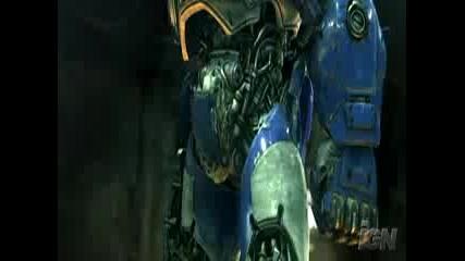 Starcraft2 Cinema
