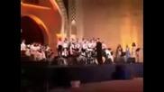 Goran Bregović - Dieu est bohémien - (LIVE) - Fes Festival of World Sacred Music - 2003